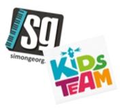 kids team + simongeorg