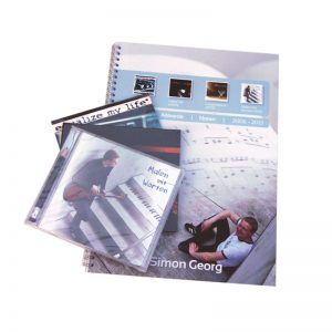 Shop-Set-Book+CDs