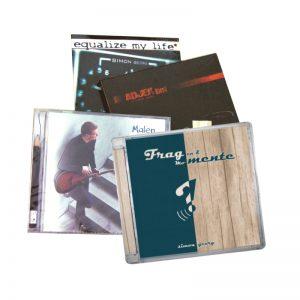 4 CDs