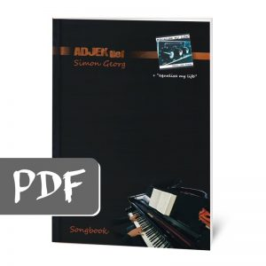 Songbook AdjekTief