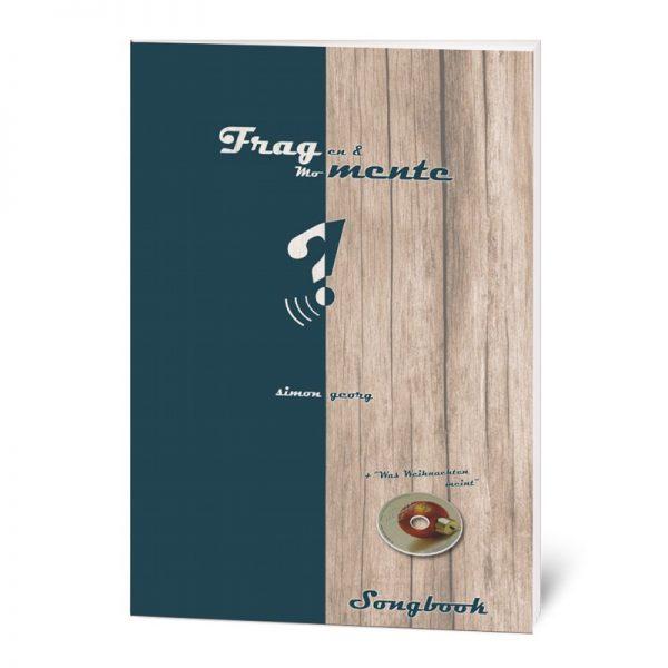 Songbook Fragen und Momente