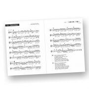 Songbook Malen mit Worten